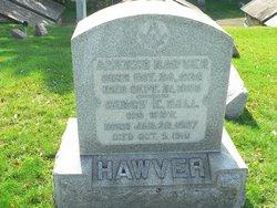 Amenzo Hawver