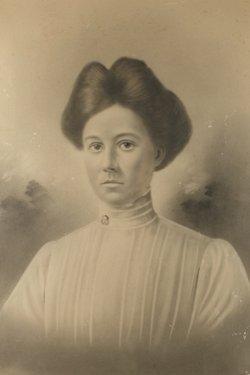 Mrs Learah Roberta <i>Godfrey</i> Metheny