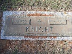 Ann <i>Pitner</i> Knight