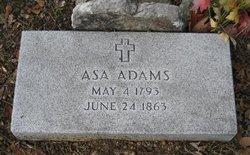 Asa Adams