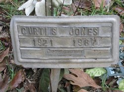 Curtis Jones