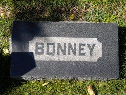 Bessie M. <i>Reed</i> Bonney