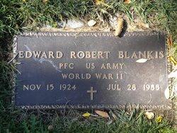 Edward Robert Blankis