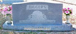 Edna M <i>Motley</i> Biggers