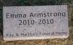 Emma Armstrong