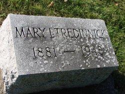 Mary Isabelle <i>Hughes</i> Tredinnick