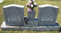 Martha Kathleen <i>Jewell</i> Foltz