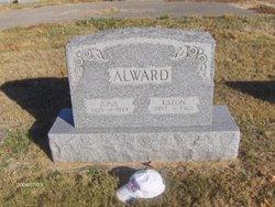 Iona <i>Robbins</i> Alward