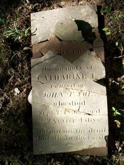 Catharine L. Yoe