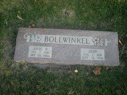 John S. Bollwinkel