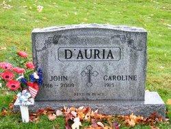 John Joseph D'Auria
