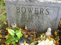 Loretta Bowers