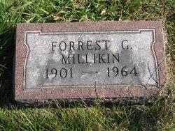 Forest G Millikin