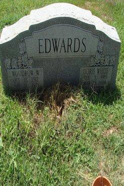 Woodrow Wilson Woody Edwards