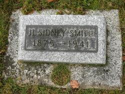 H Sidney Smith