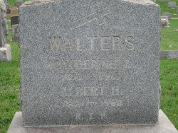 Katherine Veronica Katie/Kate <i>Dietrich</i> Walters