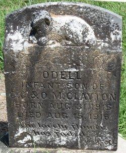 Odell Clayton