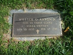 William O Aaron, Jr