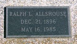 Ralph LeRoy Allshouse