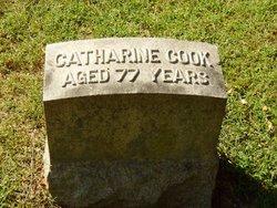 Catharine Cook