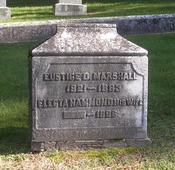 Eustice D. Marshall