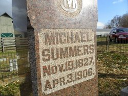 Michael Summers