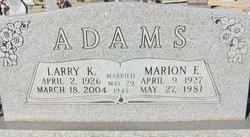 Larry K. Adams