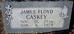 James Floyd Caskey
