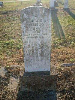 Horace E. Allison
