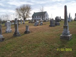 Andrew Chapel Cemetery