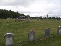 Keenes Mills Cemetery