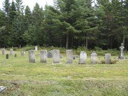 Libby Hill Cemetery