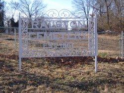Ralston Cemetery