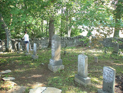 Robards Family Cemetery