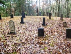 Odom Cemetery