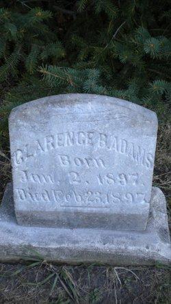 Clarence B. Adams