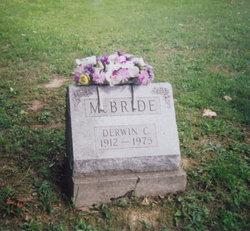 Derwin Claire McBride