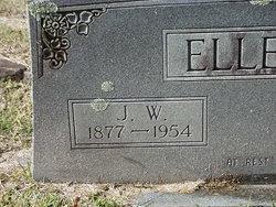 John Wesley Iona Eller