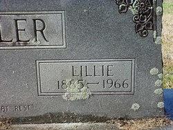 Lillie Kansas <i>Rogers</i> Eller
