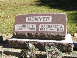 Margaret Jane <i>Layton</i> Bowyer