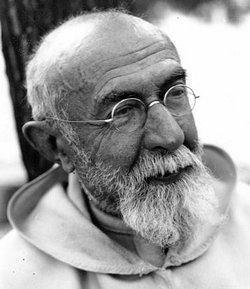 Fr Marie Joseph Albert Lagrange O.P.