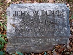 John W. Dunkin