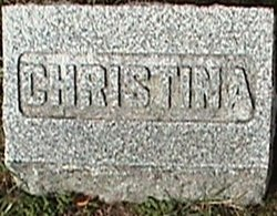Christina <i>McVittie</i> Axtell