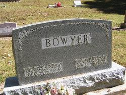 Gerald K. Gabe Bowyer
