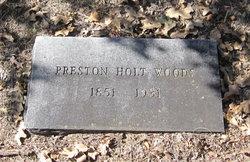 Preston Holt Woods