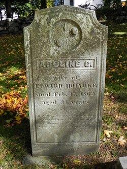 Adeline C Holyoke
