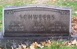Mary A Schweers