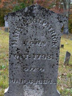 Mary B. <i>Wood</i> Kilpatrick