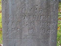 Homer Kilpatrick