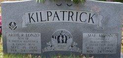 Arthur Alonzo Kilpatrick